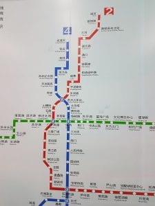 Cómo llegar a Suzhou