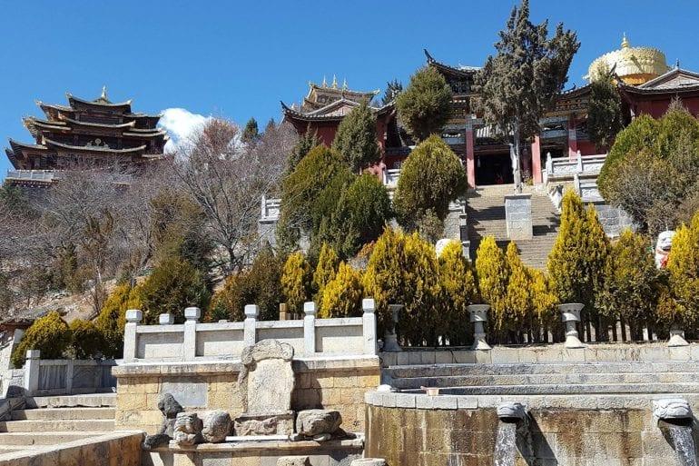 Templo Da Gui Shang
