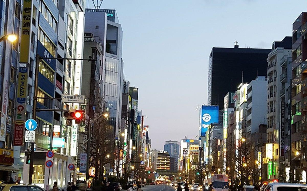 Cómo moverse en Japón (Parte 3)