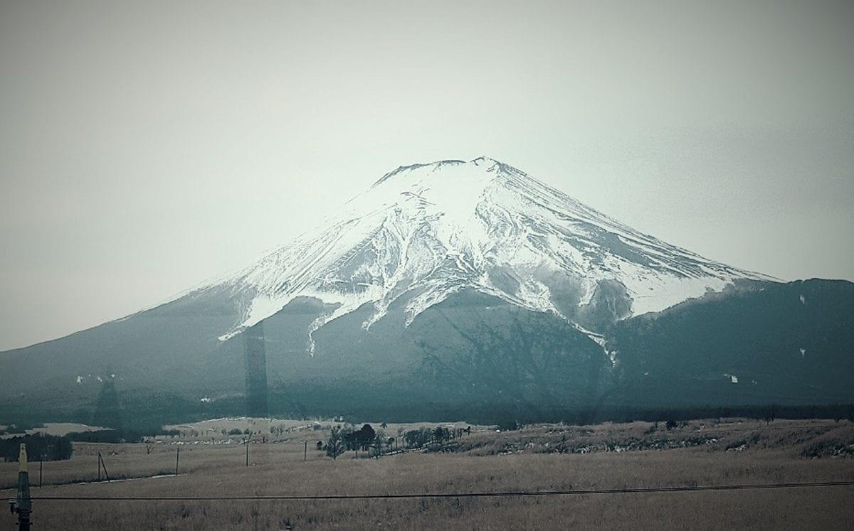 Visita al Monte Fuji, Lago Ashi y Hakone