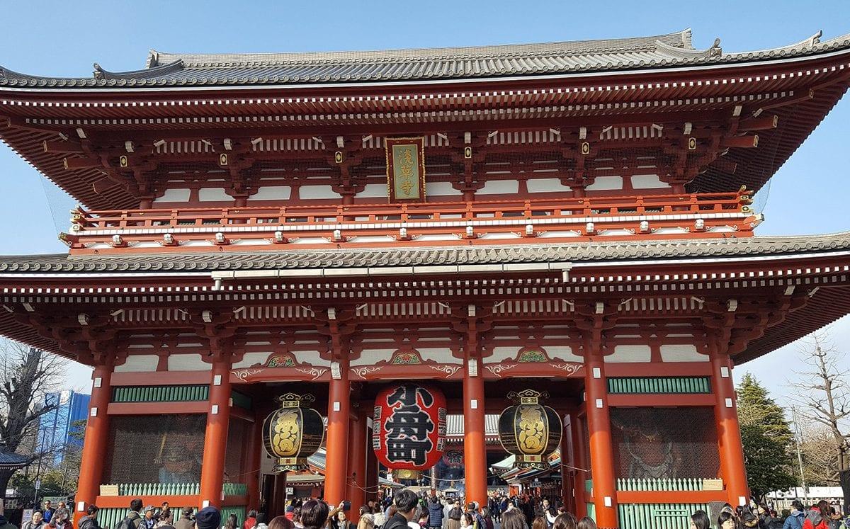 Templo de Sensó-ji