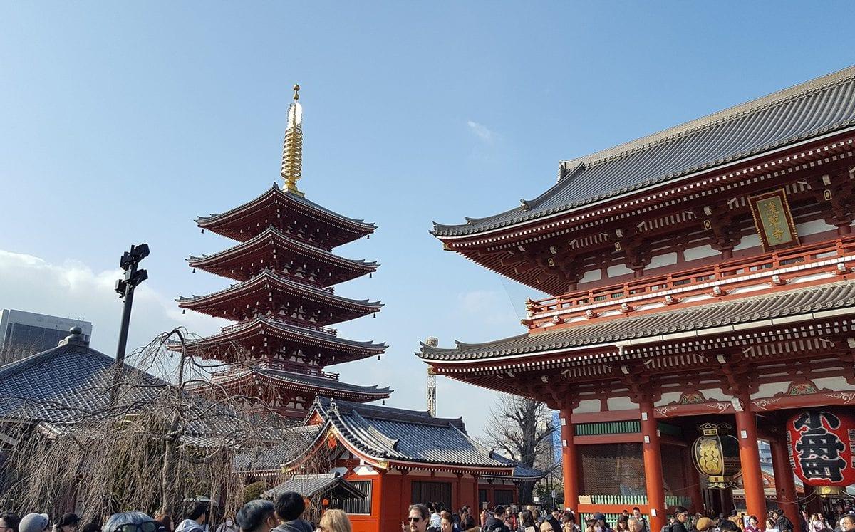 Recorrido y visita por los templos y santuarios Lo que debes saber antes de visitar un templo o santuario