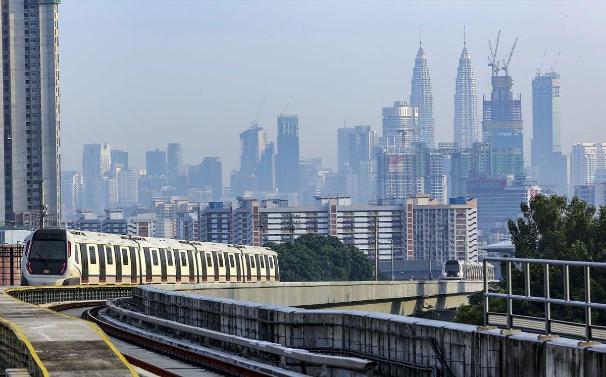 Cómo llegar a Kuala Lumpur y su red de transporte…