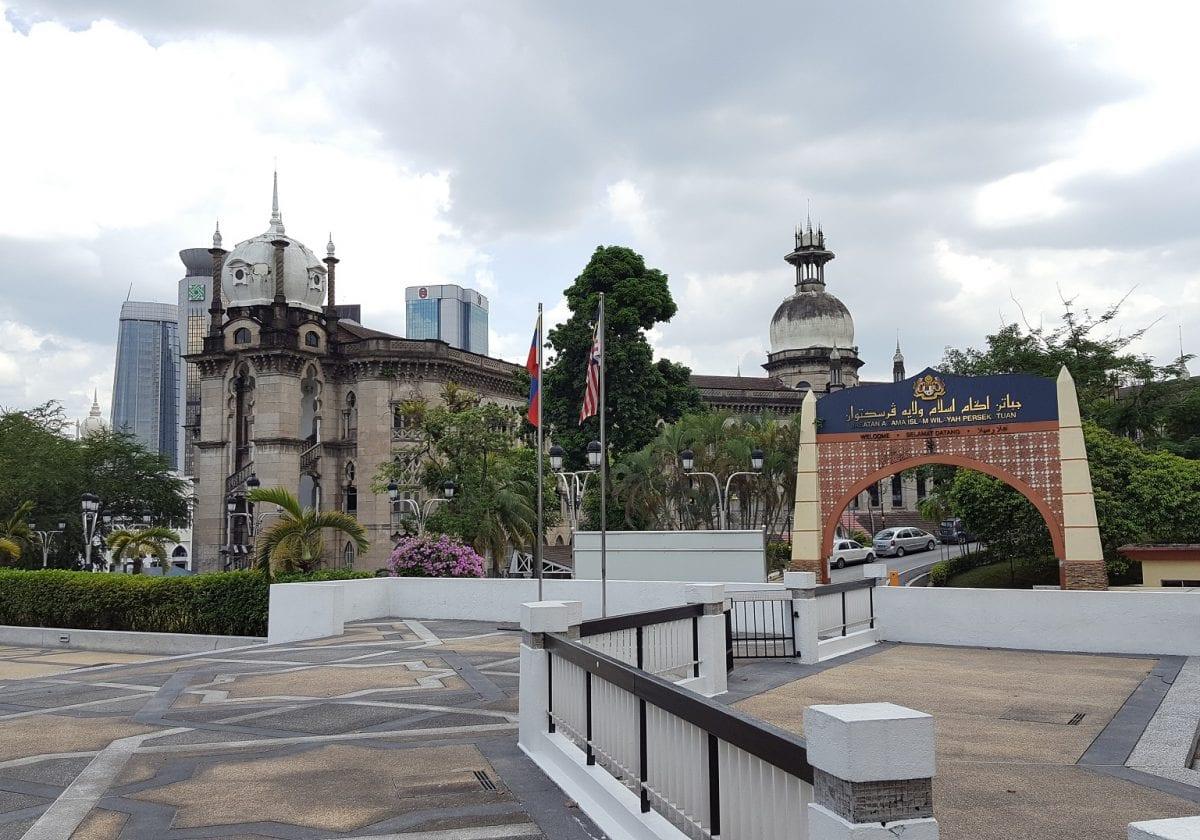Descubriendo la Mezquita Nacional de Malasia:  Masjid Negara