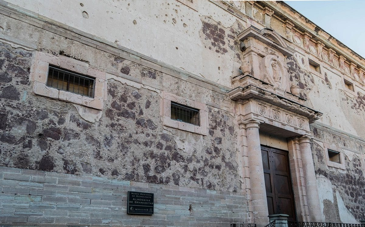 Museo Regional de Guanajuato