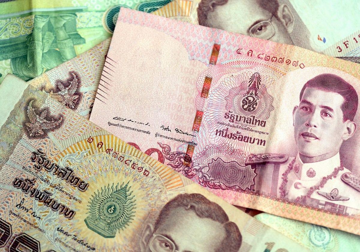 Visado y moneda de Tailandia