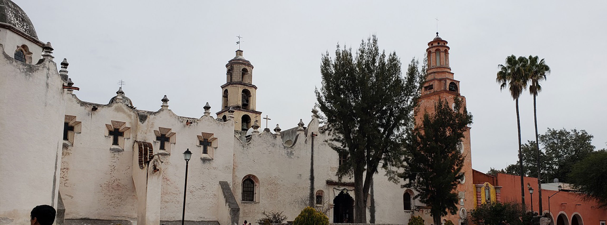 La Capilla Sixtina Mexicana / Santuario Jesus Nazareno de Atotonilco