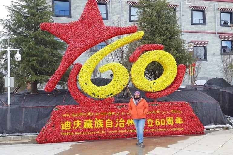 Liberación Tibetana… 60 Años