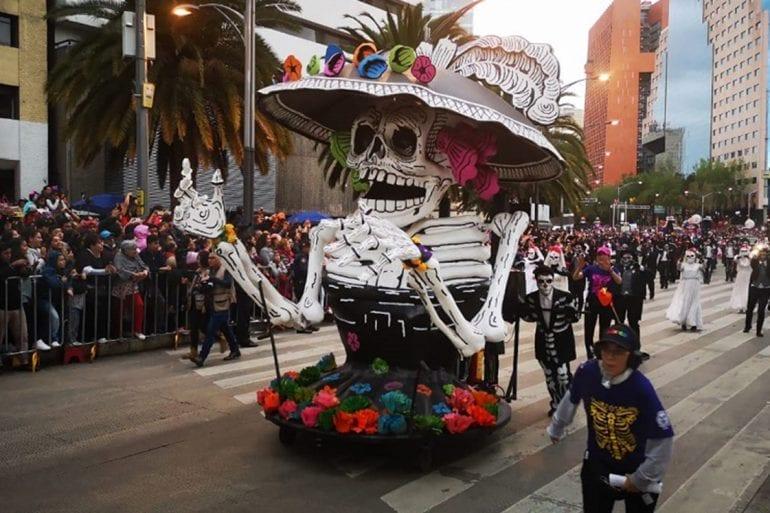 Día de Muertos - Más allá de la tradición…