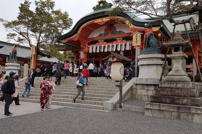 Kimono y Yukata… vestimenta tradicional