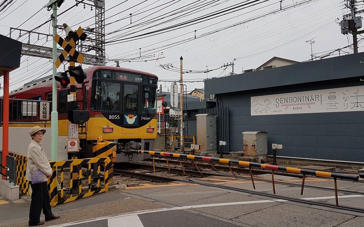 Cómo moverse en Japón (Parte 1)