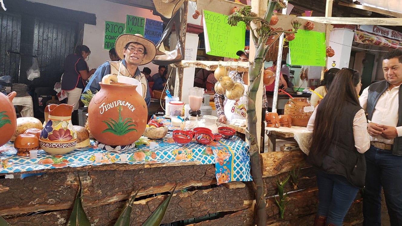 Expo Feria del Pulque, 10° Aniversario Jiquipilco, Edo. de México