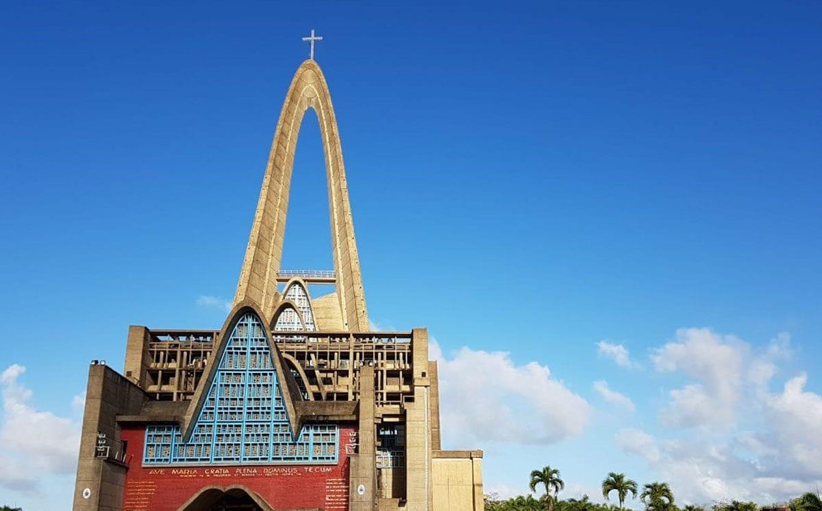 Catedral de Nuestra Señora de La Altagracia