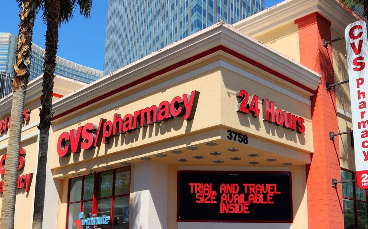 CVS vs Walgreens