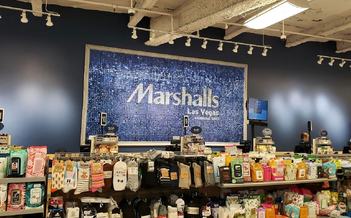 Ross  vs Marshalls