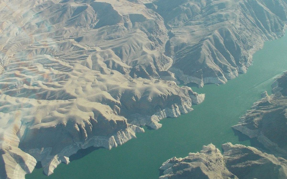 Conociendo El Grand Canyon… un tour en avioneta y helicóptero con aterrizaje en las entrañas del cañón!