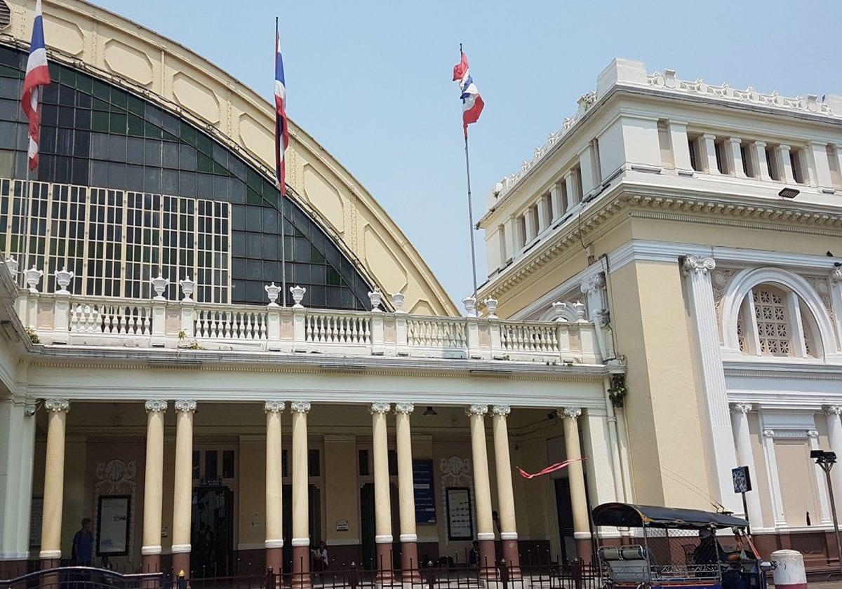 Tailandia y su gobierno: Monarquia constitucional bajo un sistema democrático parlamentario