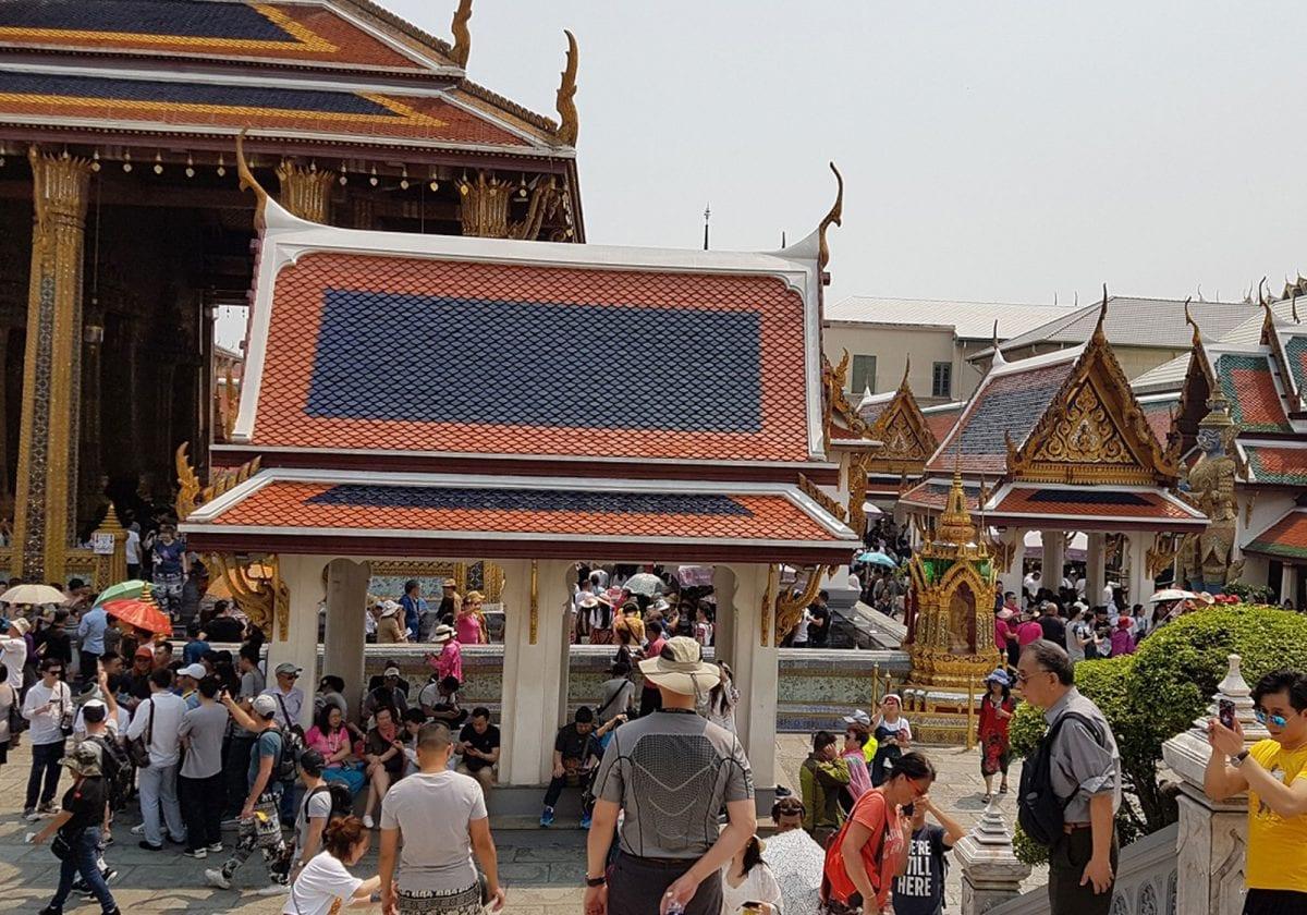 Tailandia y su idioma