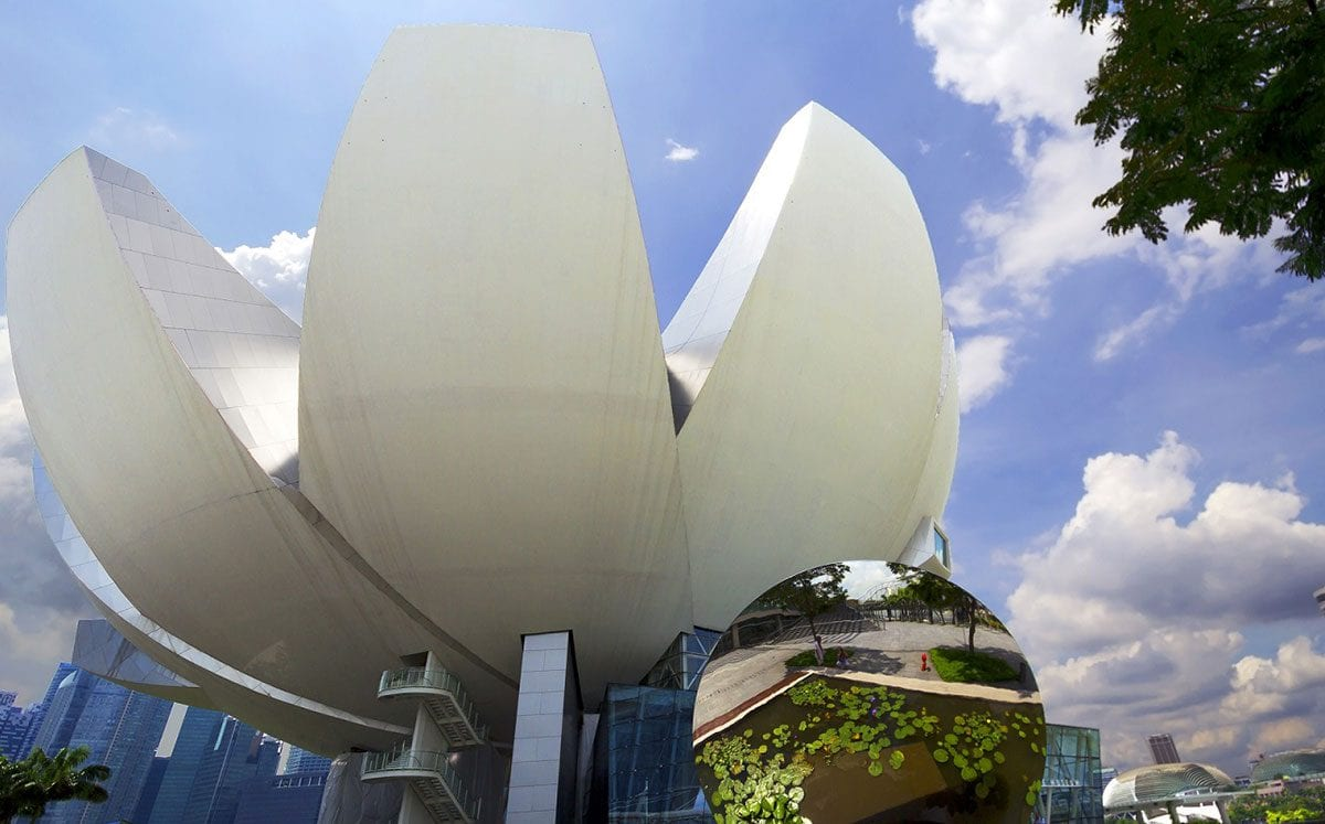 Art-Science Museum