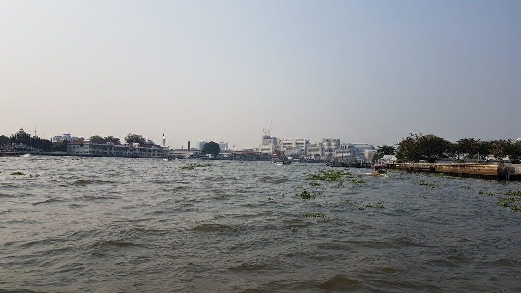 Bangkok… Cultura Ancestral