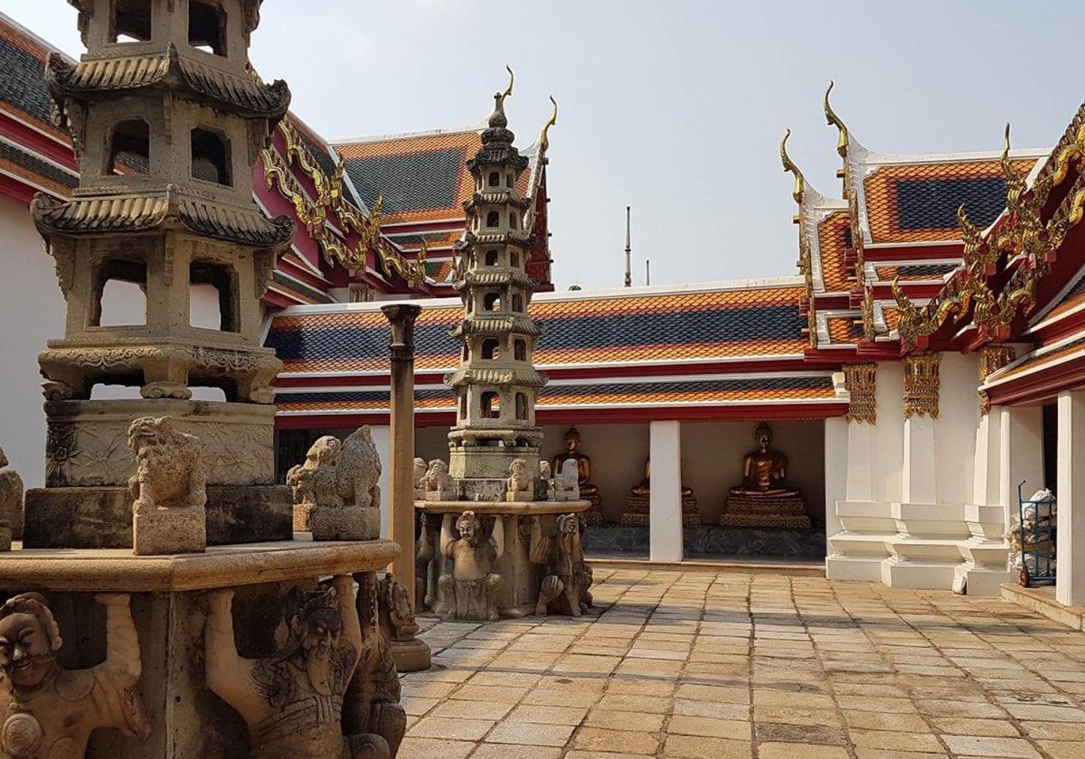 Tailandia y su espiritualidad budista