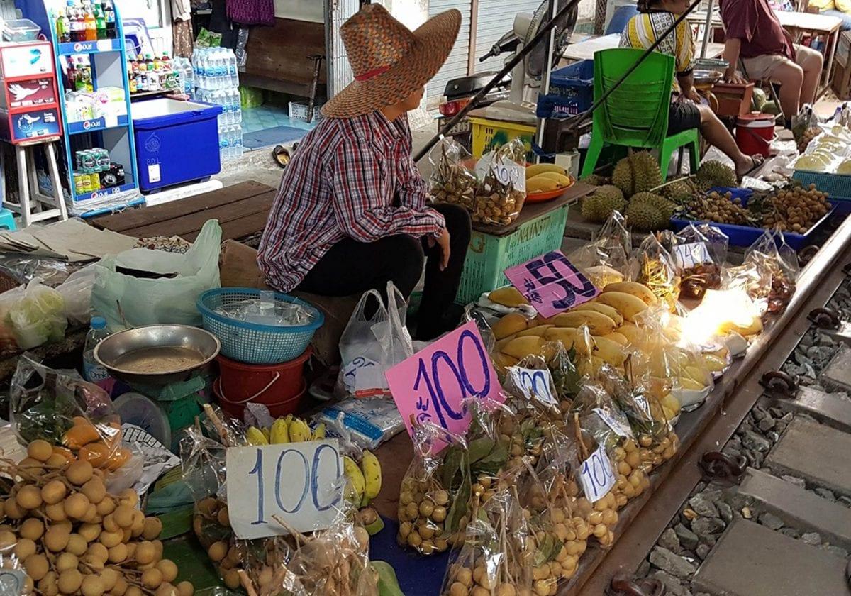 Tailandia y su exquisita cocina