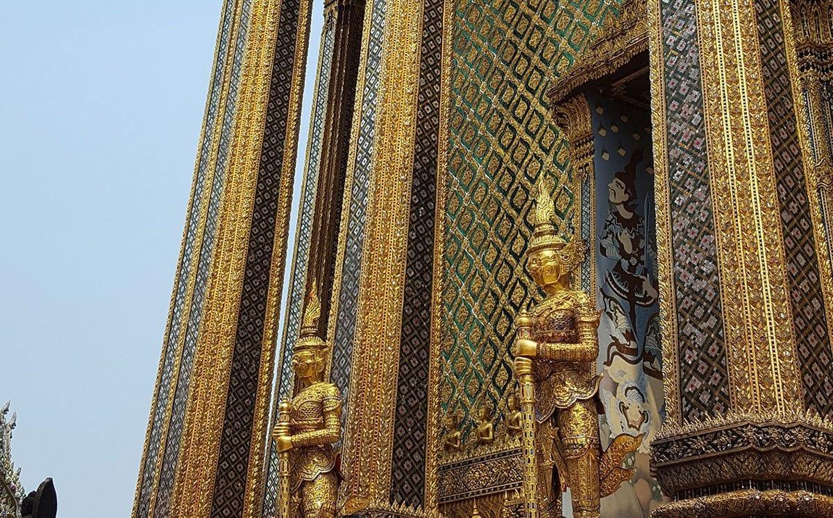 El Gran Palacio Real
