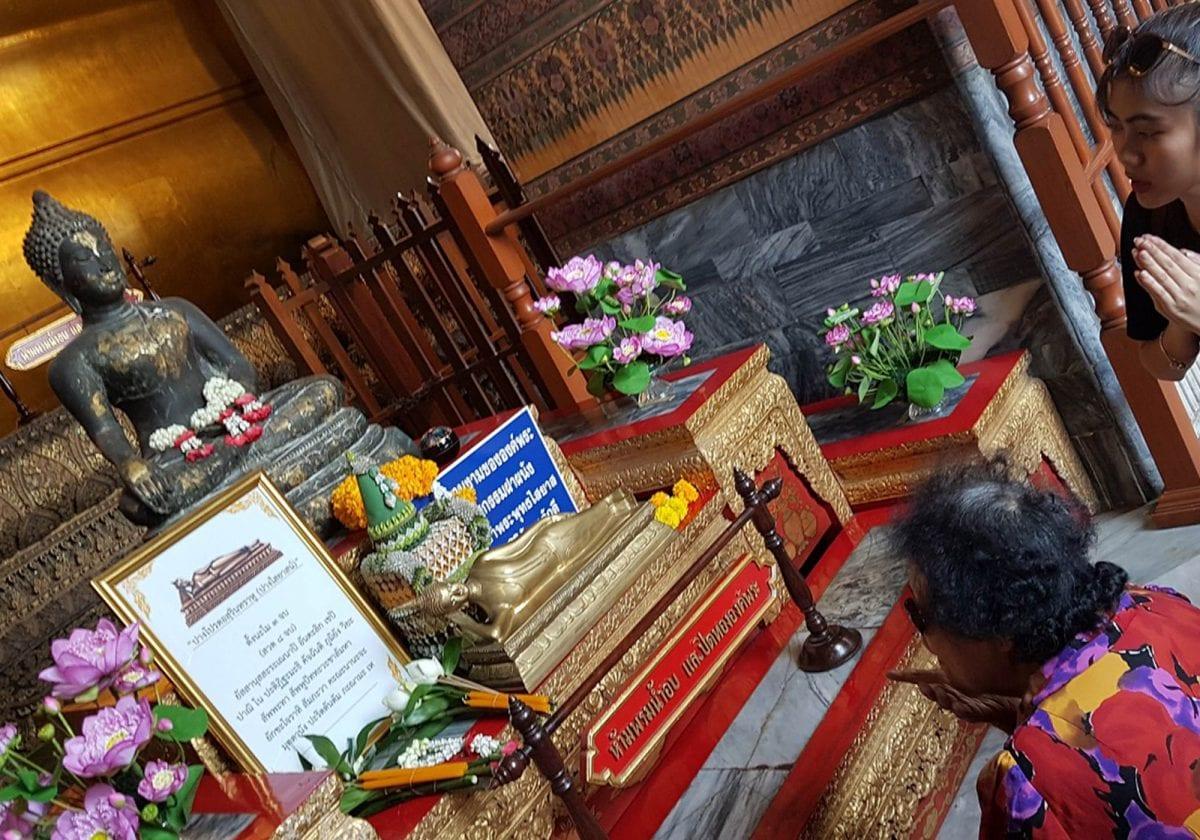 Tradiciones, costumbres y alguna que otra curiosidad tailandesa