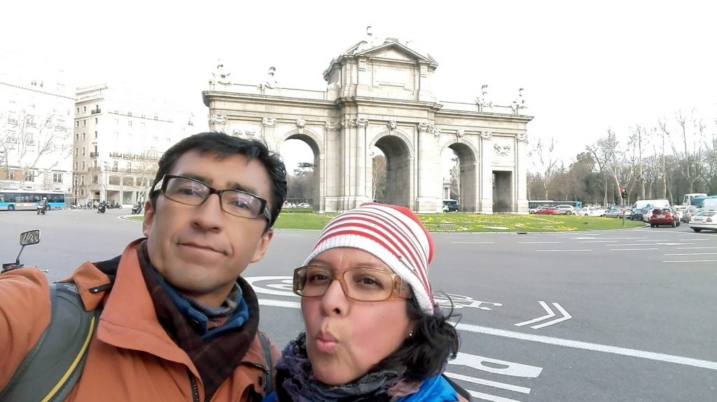 Madrid… Ciudad de tradiciones ancestrales