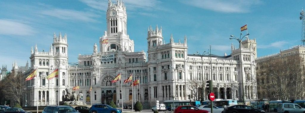 España… Más allá del flamenco y sus toros
