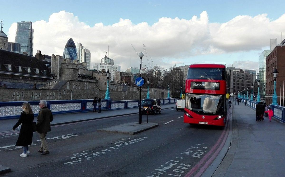 Transporte europeo… eficaz y rápido