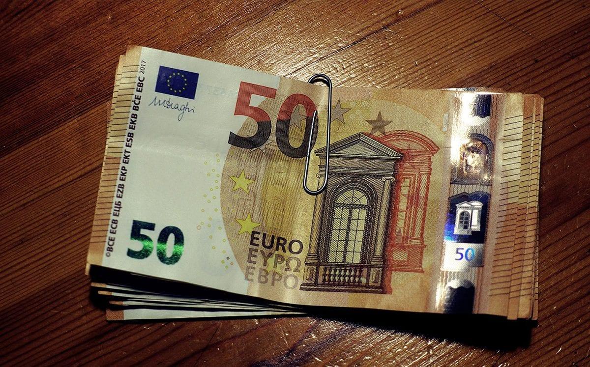 Europa, Visado y moneda