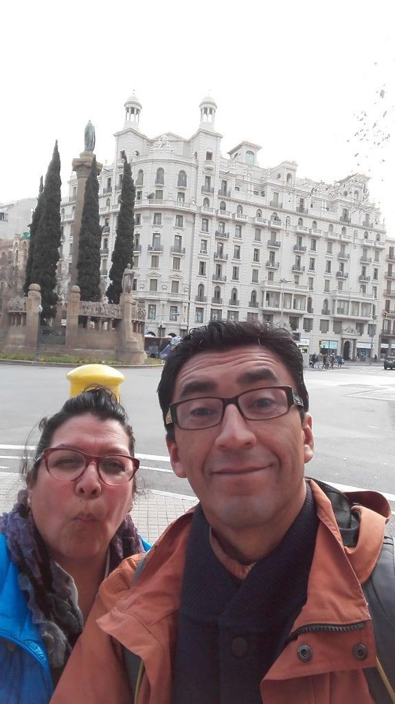 Barcelona… y su gran riqueza cultural