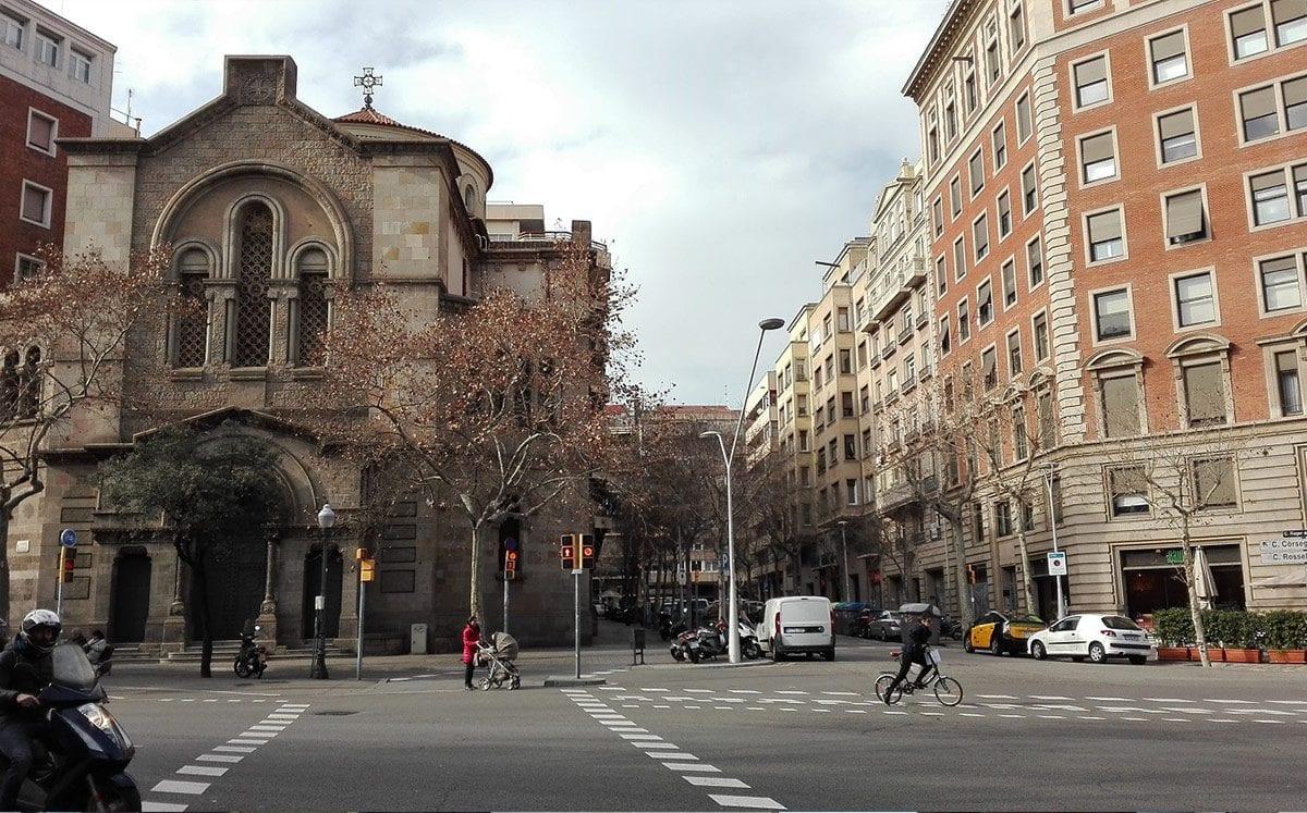 Cómo moverse en Barcelona