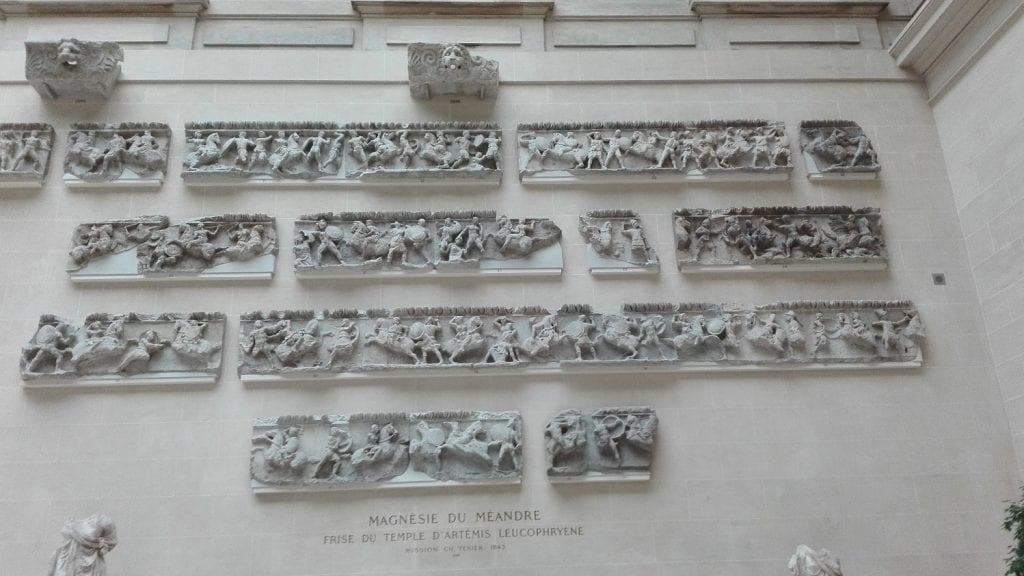 Francia… su romanticismo, arte y cultura