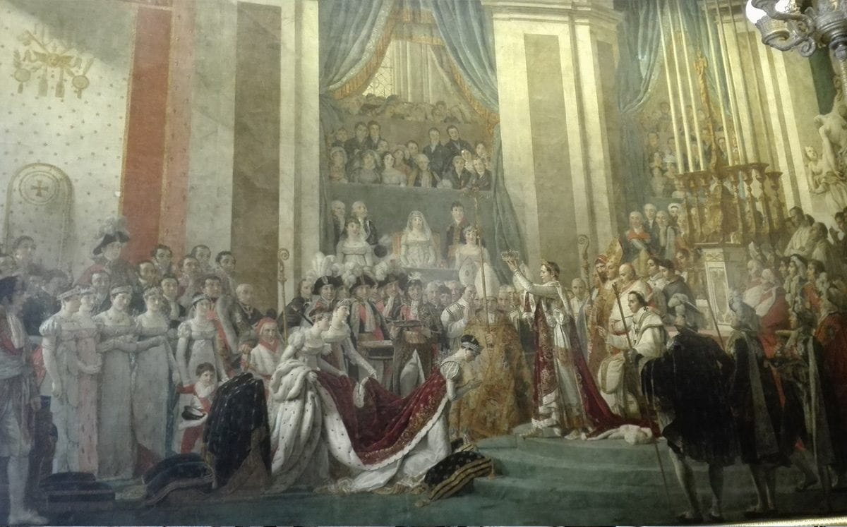Los grandes personajes y/o personalidades históricas de Francia…