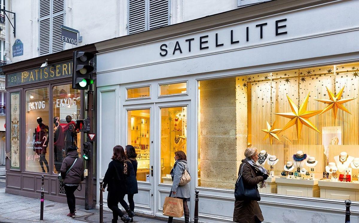 Francia… la cuna de la moda