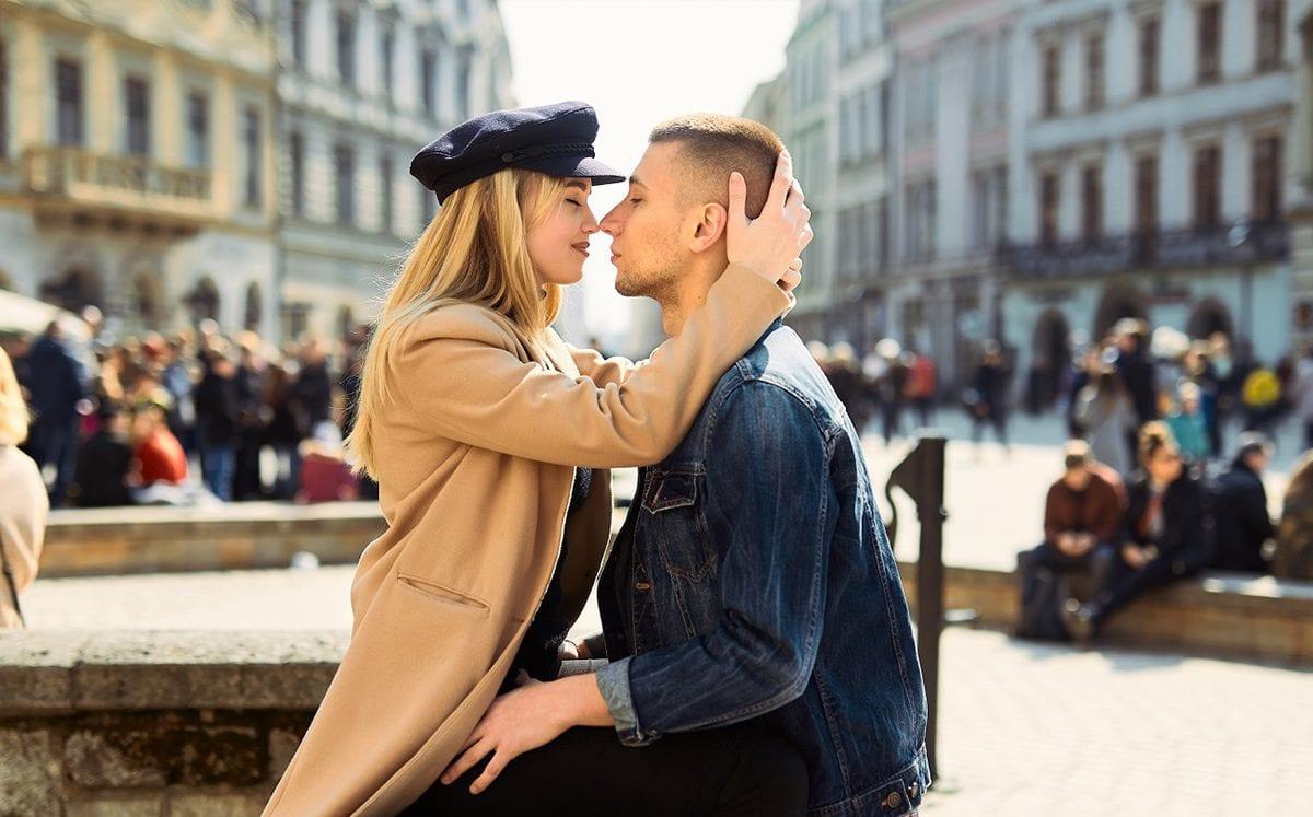Romanticismo y derroche sensual al estilo francés