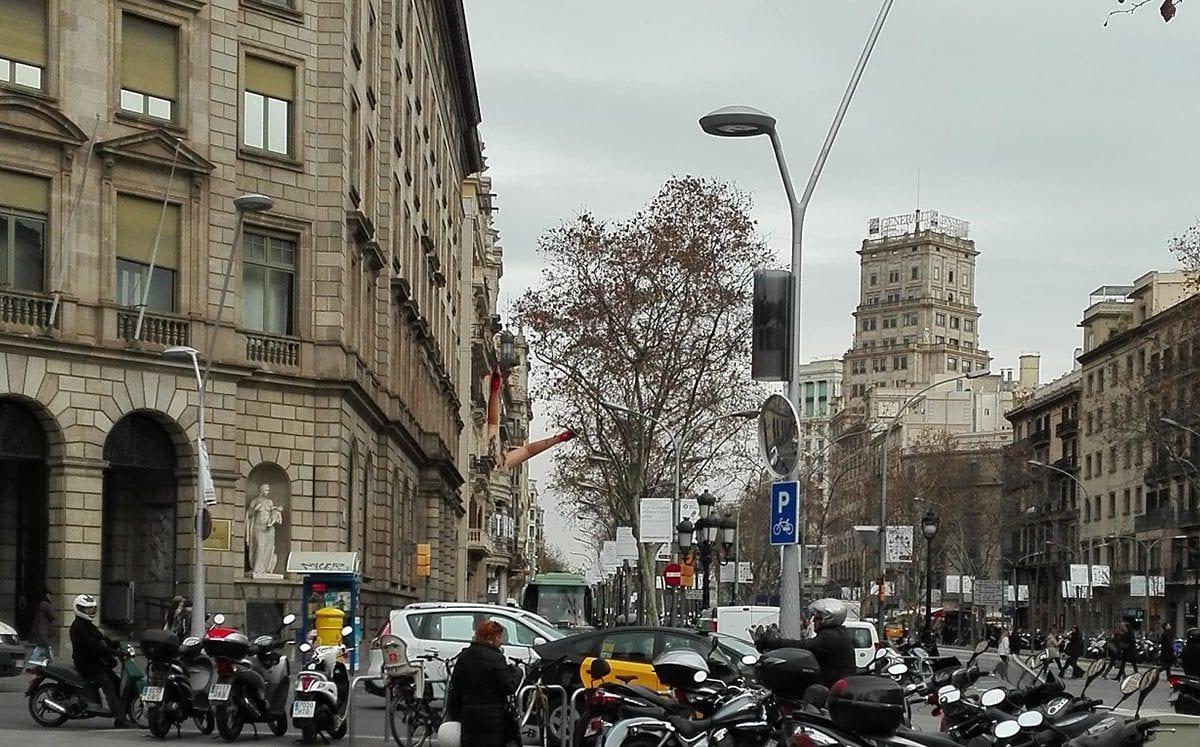 Curiosidades y algo más de… Barcelona
