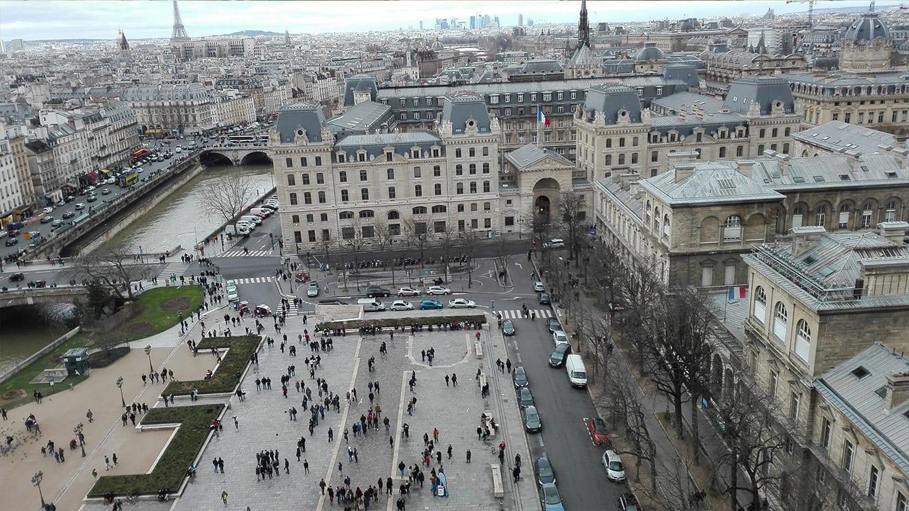 Curiosidades y tips parisinos
