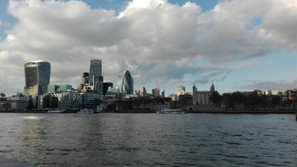 Londres… influencia cultural y económica