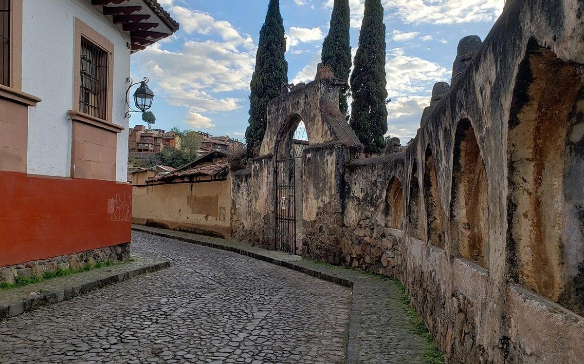 Pátzcuaro… La puerta del cielo