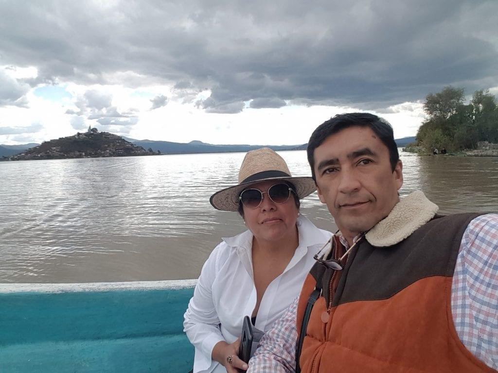 Islas Tecuena y Tecuanita