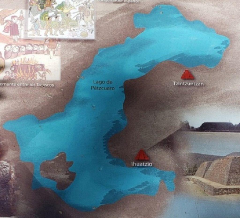 Las Islas del Lago de Pátzcuaro