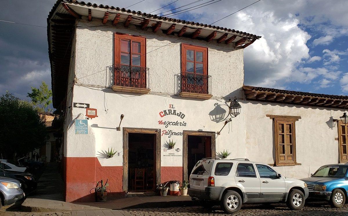 Comer, beber y algo más en… Pátzcuaro
