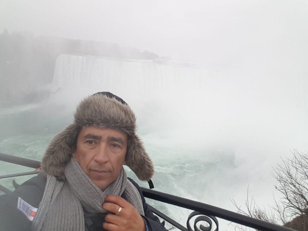 Cataratas del Niágara… una belleza excepcional