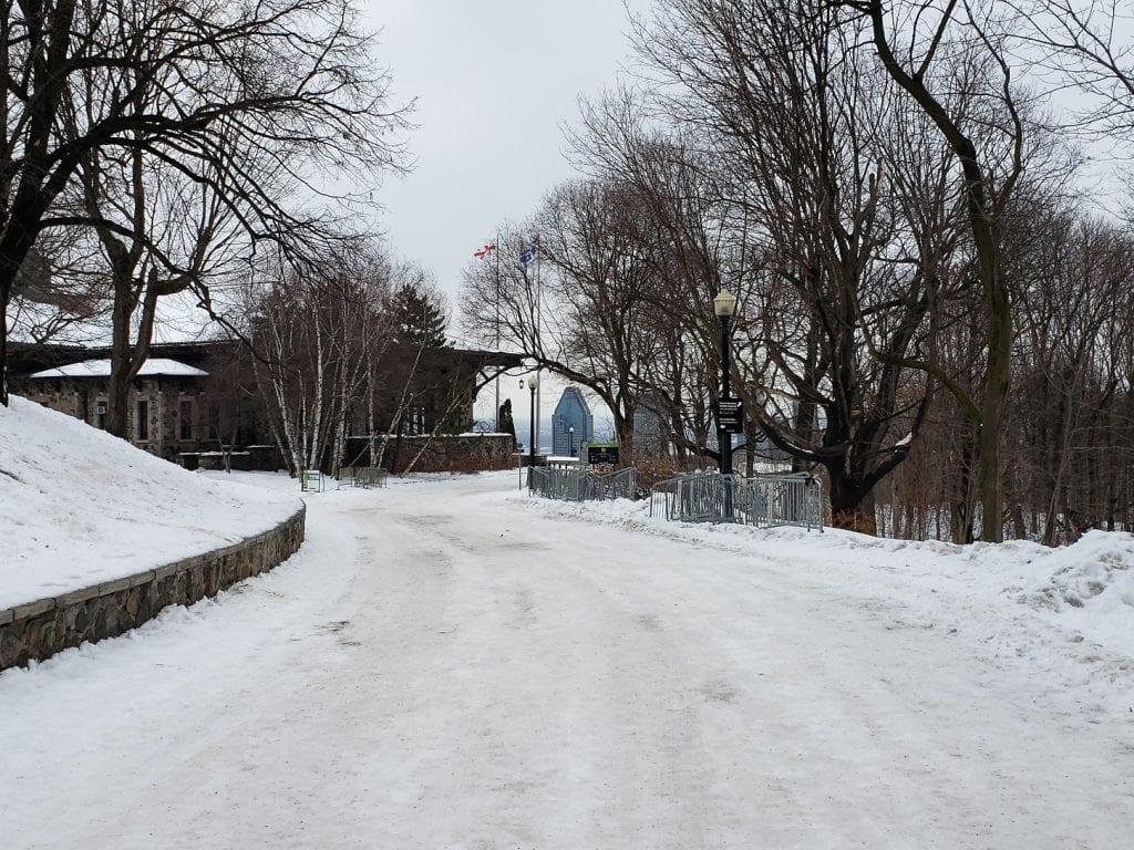 Parque Mont-Royal… el mirador más hermoso de Montreal