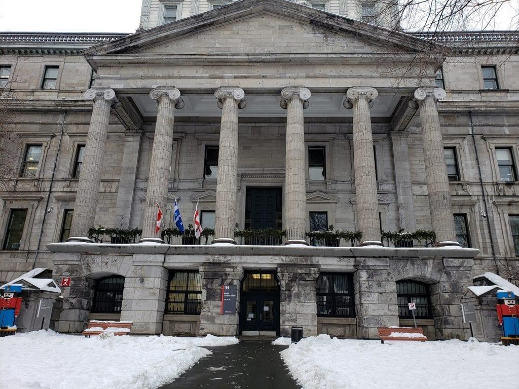 Montreal… orgullosos de su origen