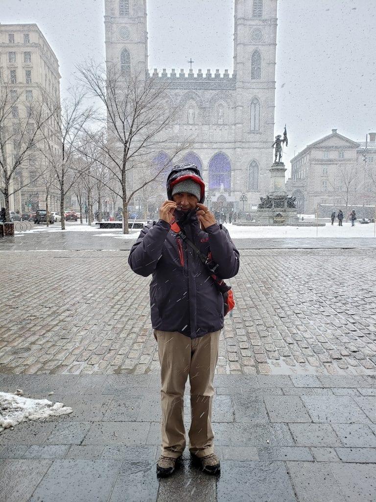 La Basílica de Notre-Dame de Montreal… belleza arquitectónica