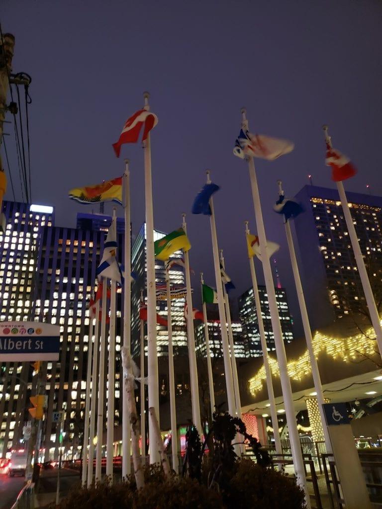 Toronto… ciudad cosmopolita y moderna